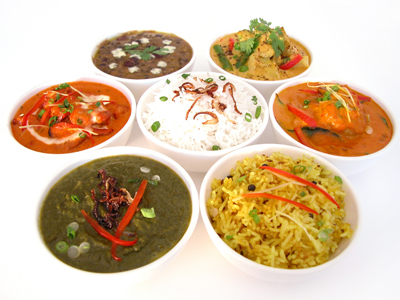Image sourced from www.passagetoindianc.com. So many dishes, so little cash?