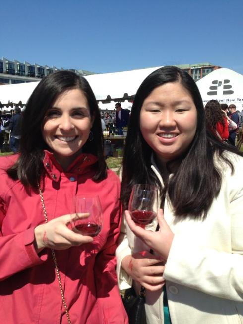 district wine festival